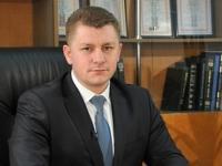 Поздравление главы администрации города Симферополя Валентина Демидова с Днём города