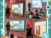 В мире детской литературы Владимира Орлова!!!
