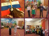 """В МБДОУ №21 """"Светлячок"""" проходит неделя """"Крымская весна!"""""""