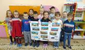 24 сентября было проведено ряд мероприятий посвященных Дню Флага и Герба Республики Крым!!!